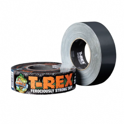 Shurtape 240998 T-REX Duct Tape 48mm x 32m Graphite Grey